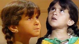 شاهد بعد 33 عاماً هكذا أصبح شكل الطفلة ليزا بطلة هند والدكتور نعمان بعد أن كبرت بملامح مختلفة تماما