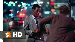 48 Hrs. (7/9) Movie CLIP - Fighting Dirty (1982) HD