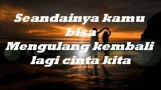 kehilangan-firman (lirik)