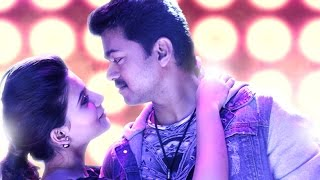 Selfie Pulla - Full Song with Lyrics - Kaththi