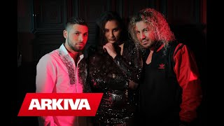 Sabiani ft. Marseli - Krejt shqipet (Official Video 4K)