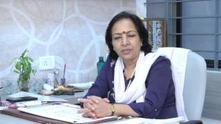 Dr. Kamini Rao