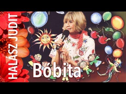 Halász Judit: Bóbita - Csiribiri (2009)