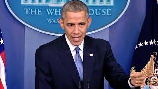 Obama: Sony
