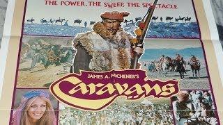 caravans (1978) فیلم کاروانها دوبله فارسی