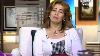 كلام من القلب - د.إيمان فكري - وصفة الخميرة والعسل لعلاج النحافة - Kalam men El qaleb