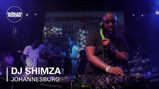 DJ Shimza Boiler Room & Ballantine's Stay True South Africa DJ Set