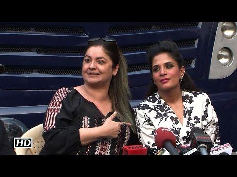Xxx Mp4 Pooja Bhatt REVEALS Shocking Truth About Richa Chadha Cabaret 3gp Sex