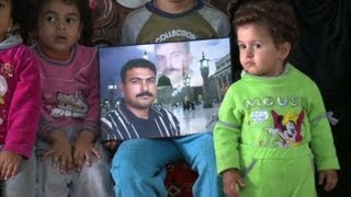 Iraq war leaves thousands missing