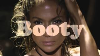 Jennifer Lopez - Booty ft. Iggy Azalea (club mix teaser)