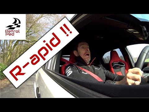 Honda Civic Type R - THE best looking Hot Hatch ? (HOT HATCH SERIES)