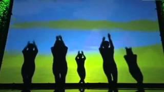 Asia's Got Talent 2015 - El Gamma Penumbra