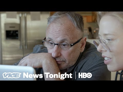Xxx Mp4 We Spoke To The Man Who Blew The Whistle On Alleged Sex Cult Inside NXIVM HBO 3gp Sex