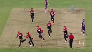 RPS vs RCB, IPL 2016: Royal Challengers Bangalore won by 13 runs