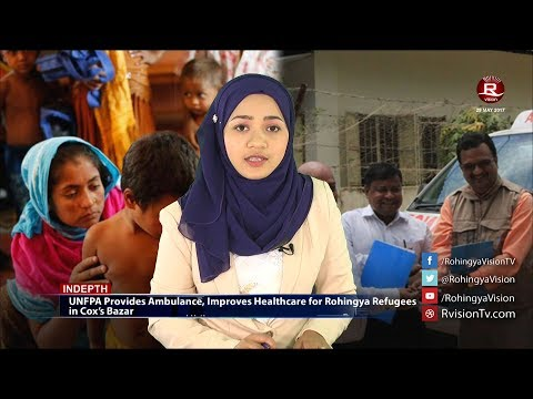 Rohingya Daily News 29 May 2017