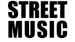 street Music  Andalucia - on the Manavgat street