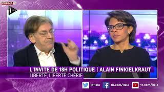 TV française : le débat sur l'islam et les musulmans au ras des pâquerettes !