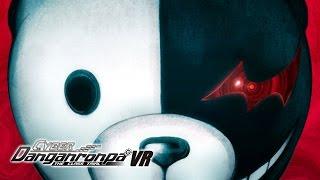 Cyber Danganronpa VR The Class Trial (PlayStation VR)