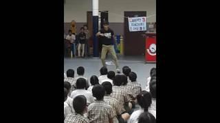 Dance on Wajah tum ho