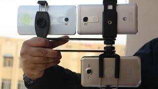 Camera test Lenovo A7010 vs Samsung J7 vs Huawei GR5