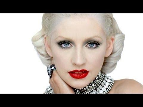 Christina Aguilera Not Myself Tonight