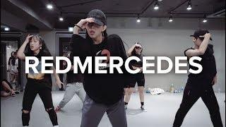 REDMERCEDES - Aminé / Mina Myoung Choreography