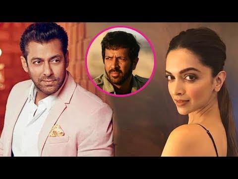 Xxx Mp4 Deepika Padukone Was NEVER Approached For Salman Khan S Tubelight Reveals Kabir Khan 3gp Sex