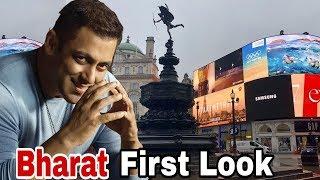 Bharat Movie | First Look of Location | Salman Khan, Ali Abbas Zafar