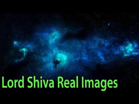 Lord Shiva Real Images Captured NASA Satellite 🔴🔵  True or False?