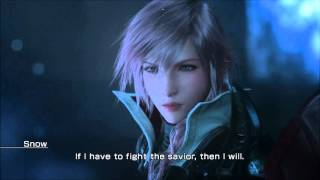Lightning Returns Final Fantasy XIII Opening Cinematic 1920x1080 Maxed 60FPS