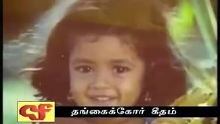 Thangaikkor Geetham Hit Full Tamil Movie Part 1 (1983) | Sivakumar, T. Rajendar, Anand Babu, Nalini