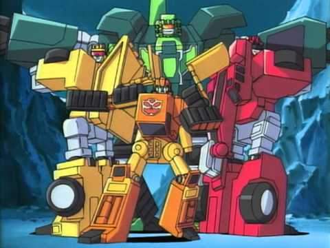 Transformers Robots In Disguise Episodio 20 La Inexperiencia De Wedge