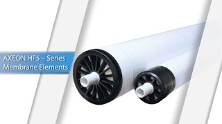 AXEON HF5 – Series Membrane Elements