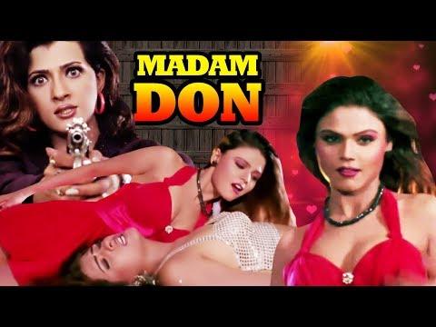 Xxx Mp4 Madam Don Full Movie मैडम डॉन Hindi Action Movie Bollywood Movie 3gp Sex