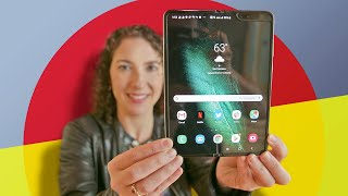 Galaxy Fold full review: Samsung