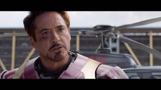 Captain America: Civil War | English #Ooredootv