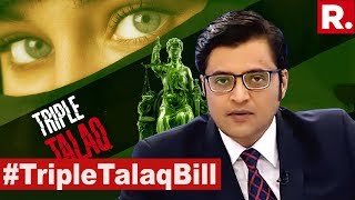 Why's Opposition Making It About Religion? | The Debate With Arnab Goswami