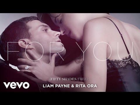 Xxx Mp4 Liam Payne Rita Ora For You Fifty Shades Freed Lyric Video 3gp Sex