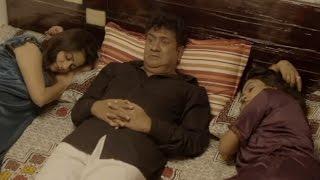 Duplicate Gullu Dada Face problems with orignal's Wives - Stepney 2 Returns Movie Scenes