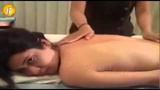 LEAKED NUDE Massage video of Karishma Tanna