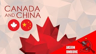 Canadians Arrested by China: are they so innocent?