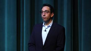Germany: Low Crime, Clean Prisons, Lessons for America   Jeff Rosen   TEDxMountainViewHighSchool