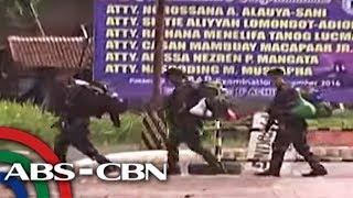 News Now: Eid al-Fitr brings no break from grief in Marawi