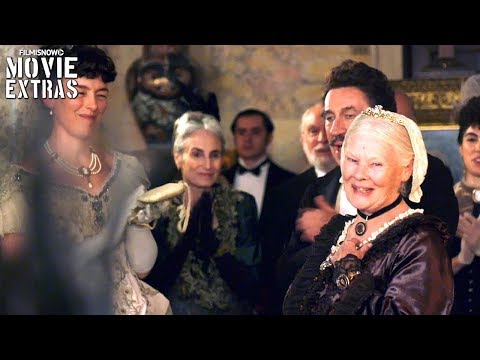 Xxx Mp4 Go Behind The Scenes Of Victoria And Abdul 2017 3gp Sex