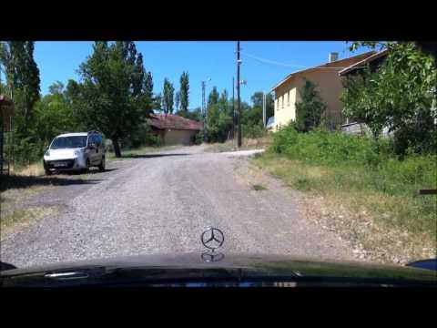 Eymir Köyü Arguvan Malatya köy turu