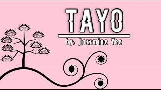 TAYO (Tagalog Spoken Poetry) | Original Composition