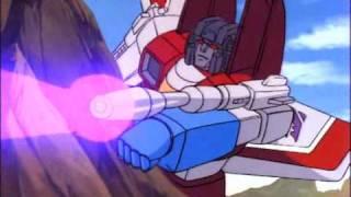 transformers episode 25 - enter the nightbird part 3