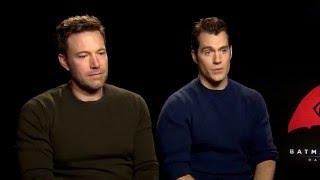 Batman V Superman: Sad Affleck (Original Video by Sabconth)