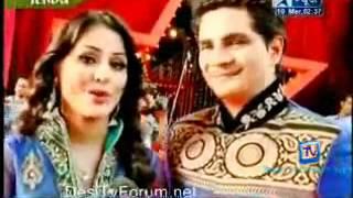 Saas Bahu Aur Saazish SBS [Star News] - 10th March 2012 Video Watch Online Part2