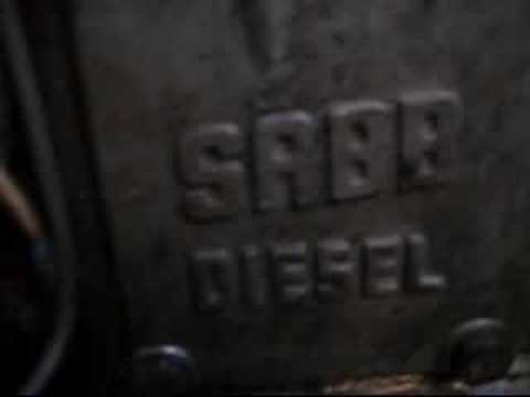 Cold start SABB DIESEL